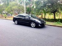 Toyota Altis 2.0 V Dual VVTI-AT 2012-2011 Hitam Metalik