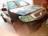 Toyota Hilux Pickup MT Tahun 2010 Dijual