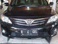 Toyota Corolla Altis G AT Tahun 2013 Dijual