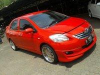 Toyota Vios TRD 2012 Dijual