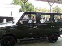 1993 Toyota Kijang LSX Dijual