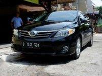 2011 Toyota Altis G Dijual