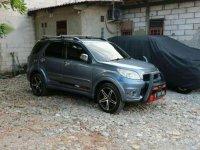 Toyota Rush TRD Sportivo MT Tahun 2011 Dijual