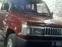 1991 Toyota Kijang 2.4 Dijual