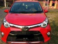 Istimewa Toyota Calya G Manual MT 2017