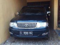 Toyota Kijang LGX 2001 MPV dijual