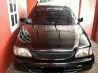 2002 Toyota Soluna XLi Dijual
