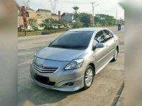 2011 Toyota Vios TRD AT Dijual