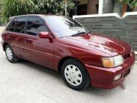 1997 Toyota  Starlet 1,3 Dijual