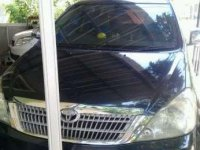 2005 Toyota Kijang Innova G Luxury Dijual