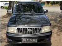Toyota Kijang LGX 2003 MPV dijual