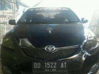 2007 Toyota Vios TRD dijual