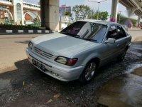 Toyota Soluna XLi MT Tahun 2000 Dijual