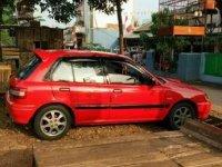 1996 Toyota  Starlet SEG Dijual