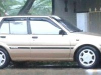 1989 Toyota  Starlet Dijual