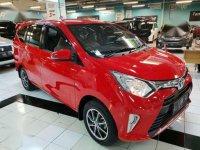 2016 Toyota Calya 1.2 Manual Dijual