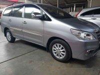Toyota Kijang Innova 2.0 E A/T 2015 Dijual