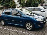 2006 Toyota Yaris type TRD Sportivo dijual
