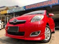 2009 Toyota Yaris 1.5 S Limited dijual