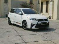 Toyota Yaris TRD Sportivo Hatchback Tahun 2017 Dijual