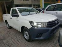 2016 Toyota Hilux Pick Up Dijual