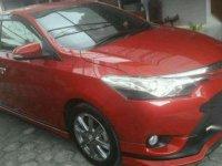 2015 Toyota Vios TRD Sportivo dijual