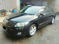 Toyota Corolla Altis G 2012 Dijual