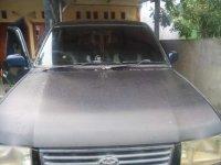 1997 Toyota Kijang Kapsul LX Dijual