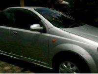 2005 Toyota Yaris type Heykers dijual