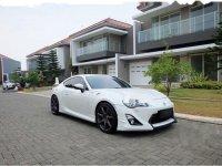 Toyota 86 V AERO 2013 Coupe dijual
