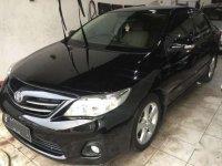 2013 Toyota Altis G 1.8 Dijual