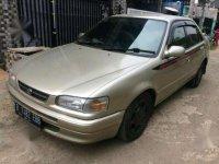 1998 Toyota Corolla Spacio 1.5 Dijual