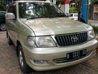 2003 Toyota Kijang SGX Dijual