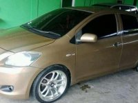 2011 Toyota Vios TRD Sportivo dijual