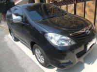2009 Toyota Kijang Innova 2.5 G dijual