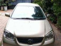 2005 Toyota Vios G dijual
