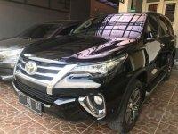 Toyota Fortuner VRZ 2016 SUV dijual