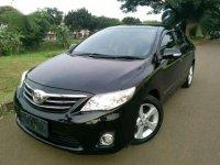 2012 Toyota Corolla Altis G 1.8 Dijual