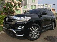 Toyota Land Cruiser VX-R 2016 SUV dijual