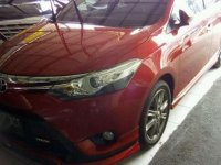 2014 Toyota Vios TRD Sportivo dijual