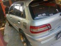 1999 Toyota  Starlet Dijual