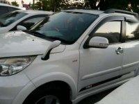 2012 Toyota Rush Dijual