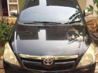 2008 Toyota Kijang 1.8 Dijual