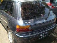 1991 Toyota  Starlet 1,0 Dijual