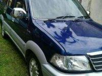 2002 Toyota Kijang Krista Dijual