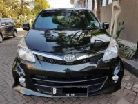 2015 Toyota Avanza Veloz Luxury Manual Dijual