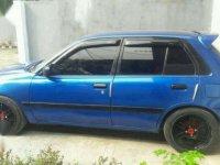 1997 Toyota  Starlet Dijual