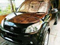 2007 Toyota Rush S Manual Dijual