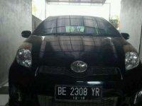 2013 Toyota Yaris type S Limited dijual