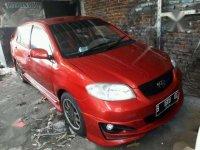 2004 Toyota Vios TRD Sportivo dijual